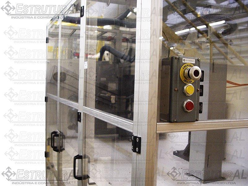 NR12 Máquinas