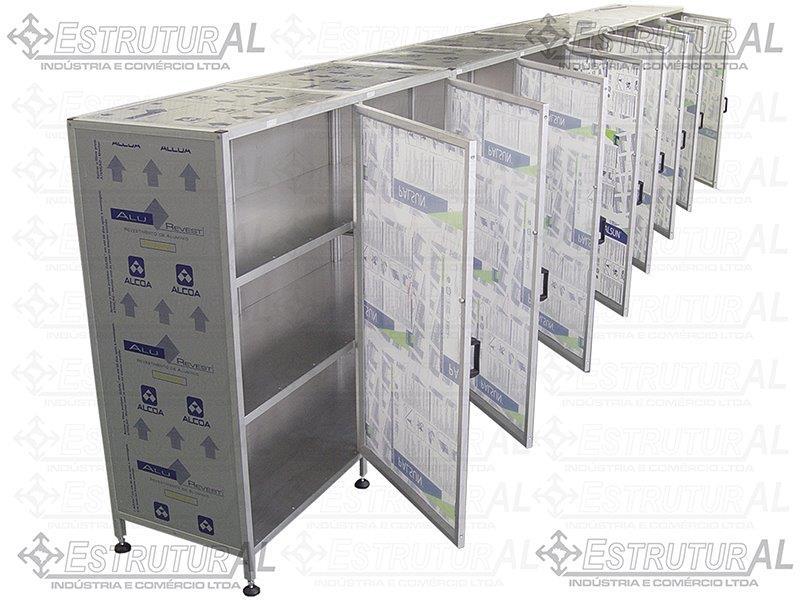 Usinagem cnc alumínio
